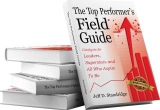 """The Top Performer's Field Guide"""