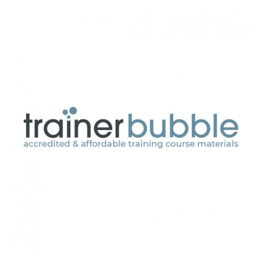 Trainer Bubble Ltd Launches New E-Learning Courses and Fresh Website