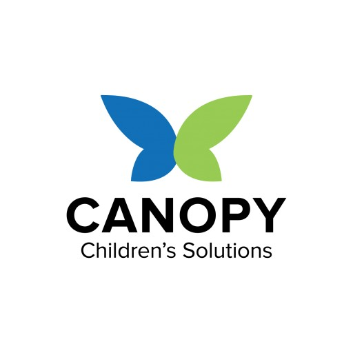 Mississippi Children's Home Services Changes Name to Canopy Children's Solutions