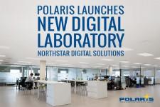 Polaris launches new digital laboratory