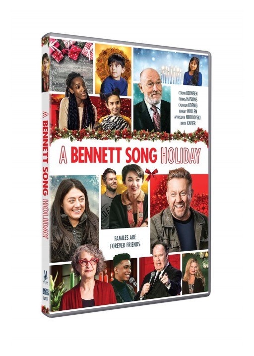 Vision Films Set to Release Sequel to Popular 'Bennett's Song' Family Film