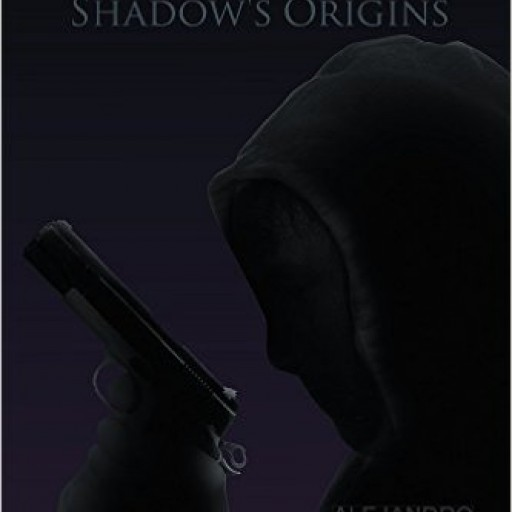 """Alejandro Gonzalez Arriaga's New Book """"Uprising: Shadow's Origins"""" Is the Tale of a Religious Sect Ruling the US and What Happens When an Assassination Attempt Goes Awry."""