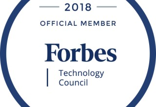 Forbes Technology Council 2018