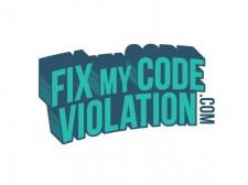 FixMyCodeViolation.com logo