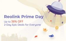 Reolink Prime Day Sales 2019