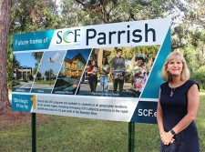 Future SCF Parrish Campus