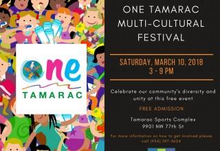 The City of Tamarac - One Tamarac