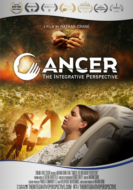 Award-Winning Documentary, 'Cancer: The Integrative Perspective' Offers Holistic and Integrative Wellness Approaches for Fighting and Preventing Cancer