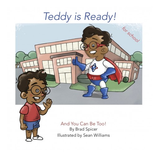 Teddy Is Ready: A Children's Book to Help Teachers & Parents Protect Young People From Bad Things