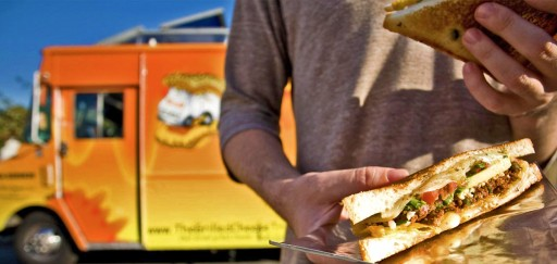 Award-Winning Original Grilled Cheese Truck Executes Agreement With FranServe Inc. to Market Franchises in US and Worldwide