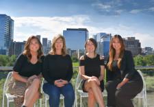 BEN, Colorado Leadership Team