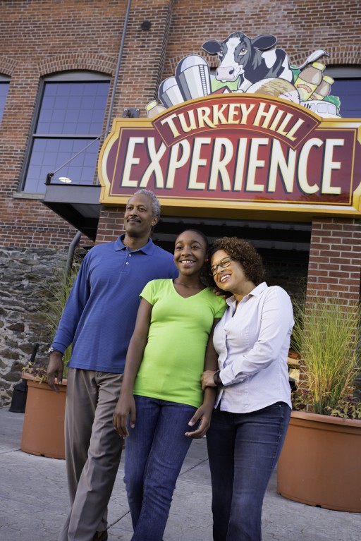 Turkey Hill Experience Now Designated a Certified Autism Center