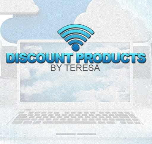 Discount Products by Teresa: A One-Stop-Digital-Shop for All Shopping Needs