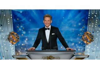 Mr. David Miscavige, Chairman of the Board Religious Technology Center, launched the New Year's celebration for 2018.