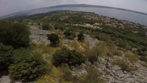 TLC Creative Drones Draco Flight Spot