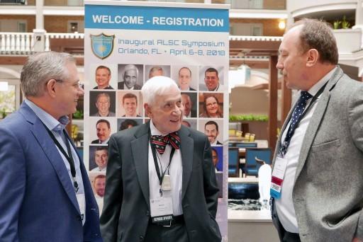 C. Kumar N. Patel, Ph.D., MSc, Becomes an Honorary Member of the American Laser Study Club (ALSC)