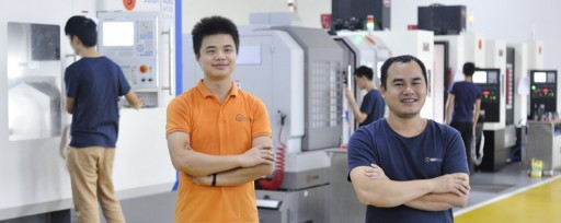 WayKen Rapid Manufacturing Limited Leads in CNC Prototype Machining in China