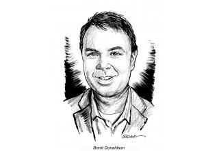 Brent Donaldson