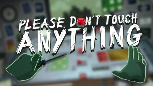 ForwardXP Announces New Digital Publishing Group With 'Please Don't Touch Anything'
