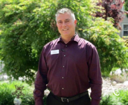 Avamere at Mountain Ridge Director Joins UALA Board
