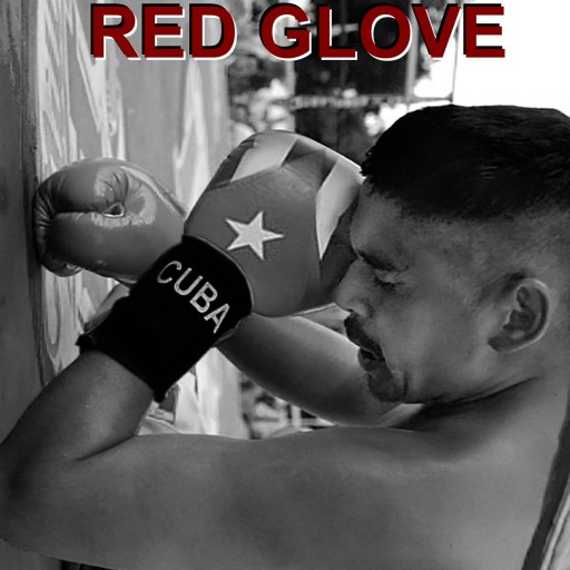 Amazon Free Book Promotion of 'Red Glove' Friday, Nov. 17, Through Tuesday, Nov. 21