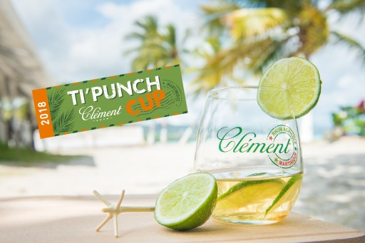 Rhum Clement Ti'Punch Cup 2020 US Finalists Announced