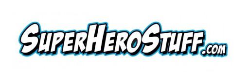 SuperHeroStuff Runs Donation Drive in Benefit of  Children's Hospital of Philadelphia