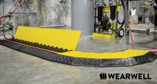 Wearwell POWERHOUSE Cable Protection System