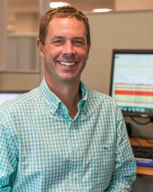 National Sugar Marketing Taps Chris Simons to Lead