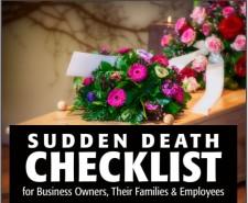 Sudden Death Checklist