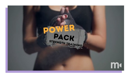 Create Healthy Living Promo Videos With the New Movavi Fitness Effects Set