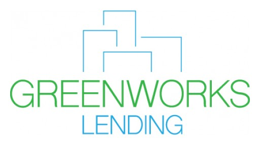 Greenworks Lending Receives First-Ever Green Evaluation from S&P for C-PACE Assets