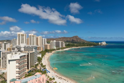Courtyard by Marriott Waikiki Beach Welcomes Attendees to the Amazing Hawaiian Comic Con and Other Summer Events