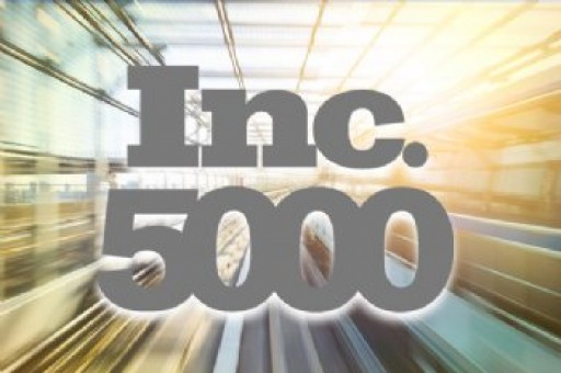 Newline Interactive Ranks #149 on the 2017 Inc. 5000 List of America's Fastest-Growing Private Companies