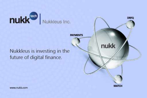 Nukkleus Inc. Continues Expansion Into the Crypto Markets With the Acquisition of Match Financial Ltd.
