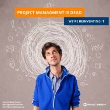 Project Management is Dead