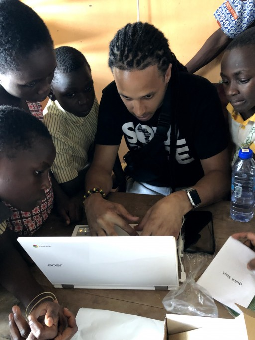 Soul Dope Announces Wellness Box Initiative to Fund Technology for Underprivileged Kids