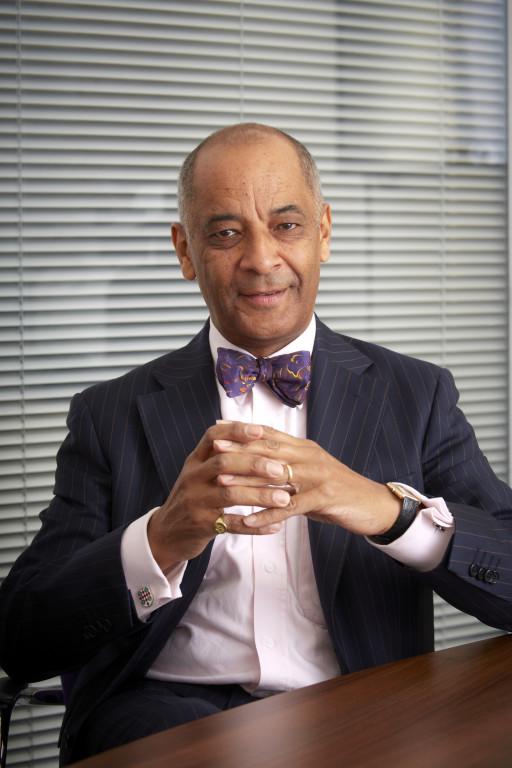 Proxymity Appoints Sir Kenneth Olisa as Chairman