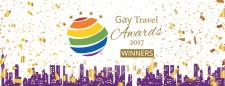 Gay Travel Awards 2017