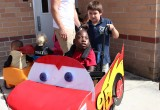 101 Mobility and Codington Elementary team up for 4th Annual Halloween Costume Parade.