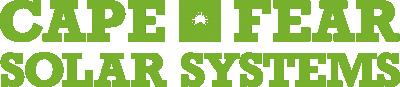 Cape Fear Solar Systems