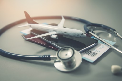 JustFly and FlightHub on Health and Safety While Traveling