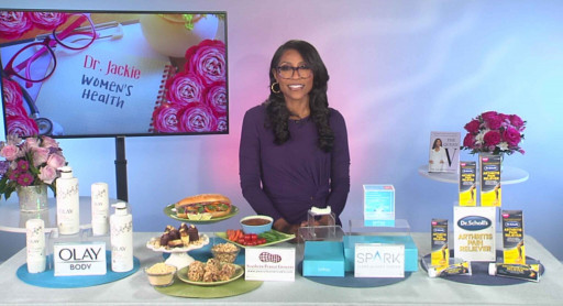 Dr. Jacqueline Walters Shares Ways to Kick Start Women's Health and Wellness With TipsOnTV Blog