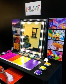 """Unleash the Power of Color"" at BOWEN"