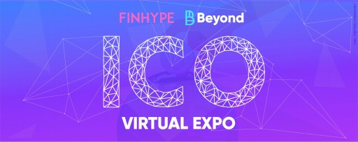 FINHYPE Joins Forces With eZ-Xpo to Launch the World's First ICO Virtual Expo Network for Blockchain Cryptocurrency Market