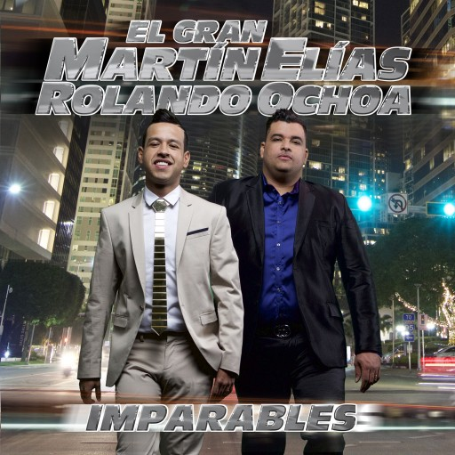 Martin Elias and Rolando Ochoa Celebrate Their Recent Nomination for the Latin Grammy in the Category Best Album Cumbia/Vallenato
