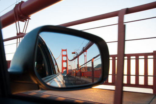 The 'Next' Normal in Travel: New Self-Guided Driving Tour Delivers a Perfect Introduction to San Francisco