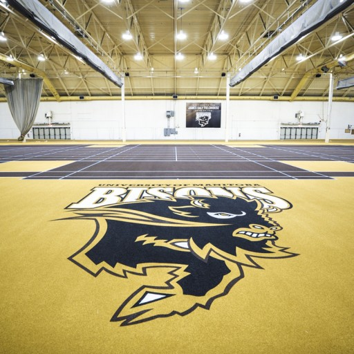University of Manitoba Prepares for National Championships With New Beynon Track