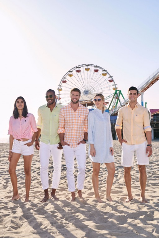 Coastal Lifestyle Magazine | BEST OUTFITS FOR A BEACH LIFESTYLE
