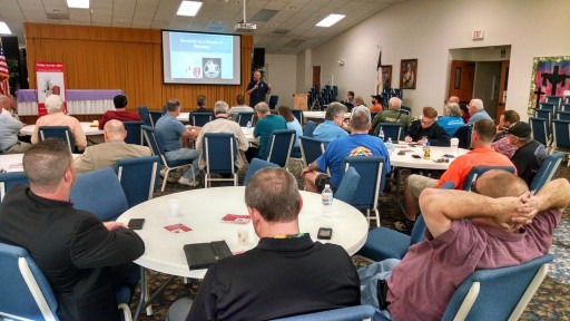 Florida Church Safety & Liability Conference
